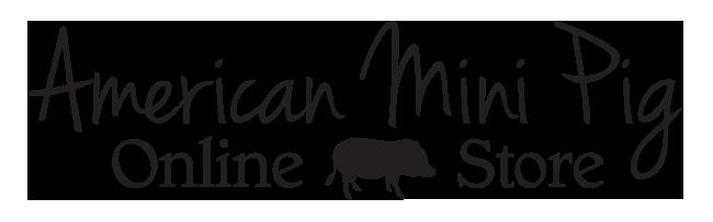 American Mini Pig Online Store