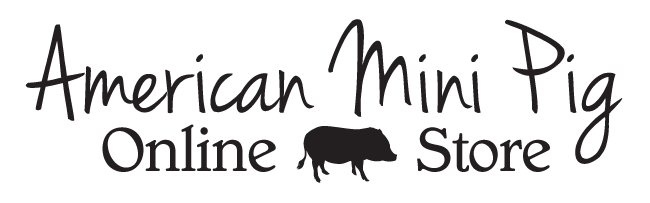 The Official Shop of the American Mini Pig Association