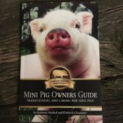 Mini Pig Owners Guide