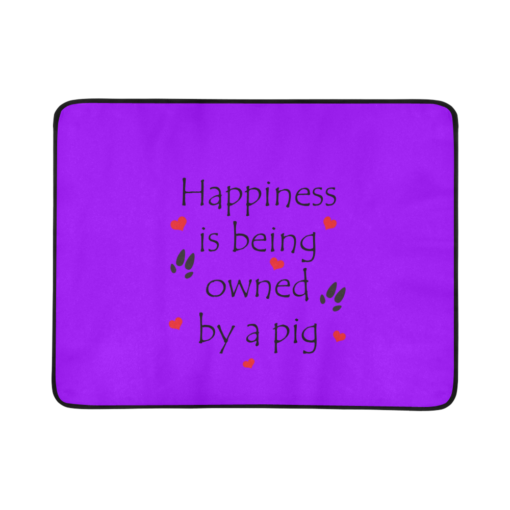 mini pig training mat