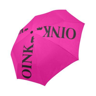 Oink Automatic Foldable Umbrella MORE COLORS