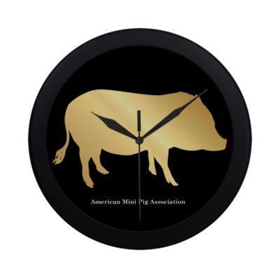 Clock 10 Elegant Wall Clock