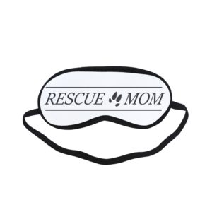 Rescue Mom Sleeping Mask MORE COLORS