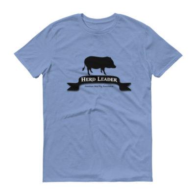 Herd Leader Short sleeve t-shirt