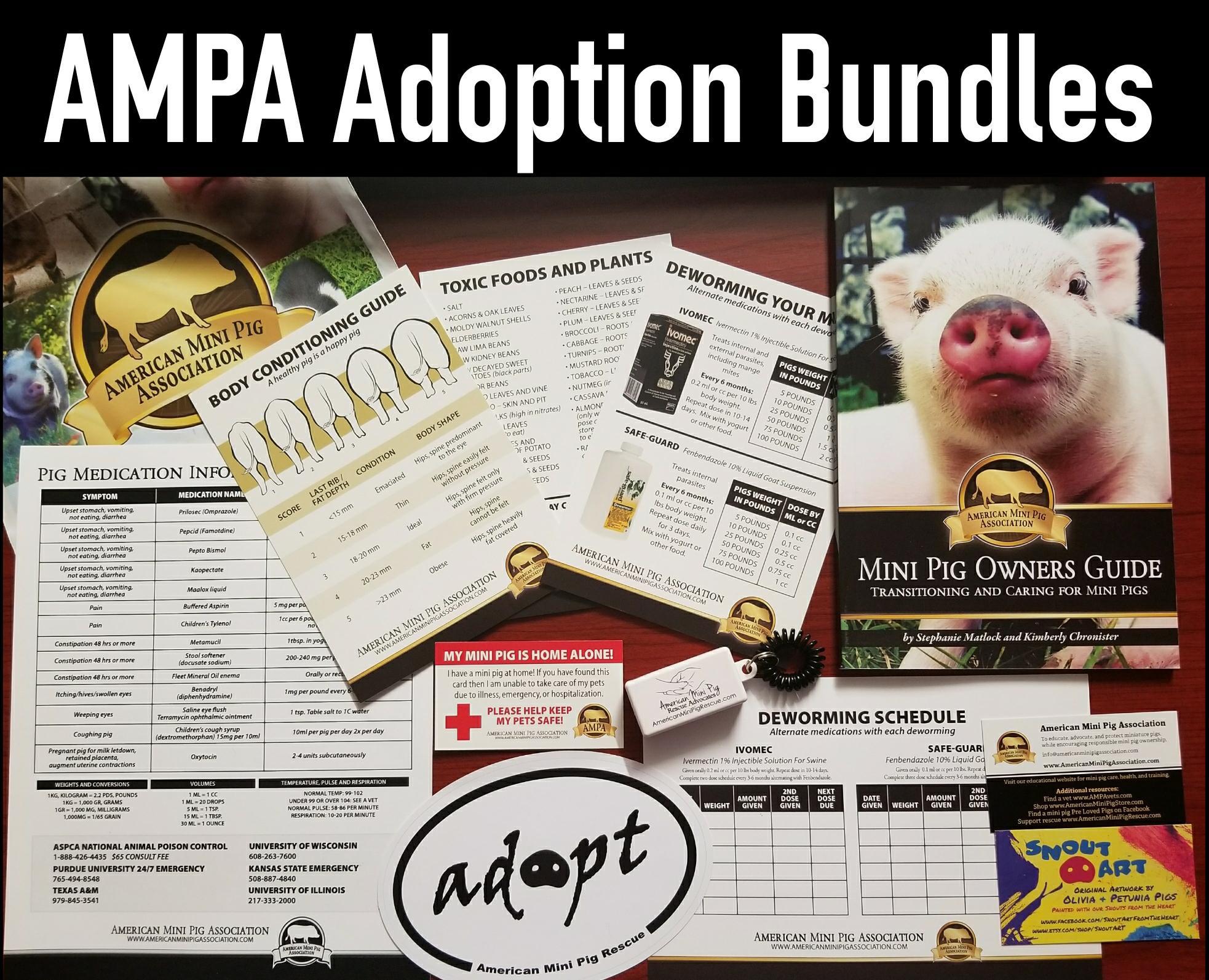 adoption bundles