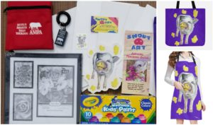 Petunia Snout Art Bundle